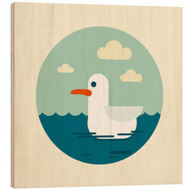 Legno  Gull - Kidz Collection