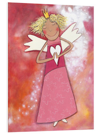 Forex  Blonder guardian angel for girls - Atelier BuntePunkt