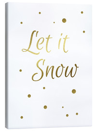 Finlay and Noa - Let It Snow