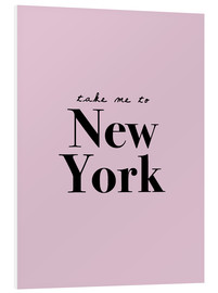 Forex  Take Me To New York - Portami a New York - Finlay and Noa