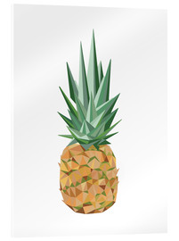 Finlay and Noa - Pineapple