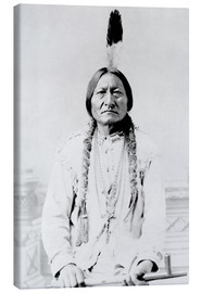 Tela  Chief Sitting Bull