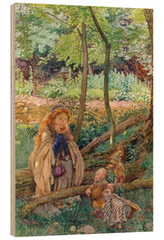 Legno  The Introduction - Eleanor Fortescue-Brickdale