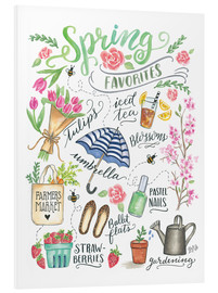 Forex  Spring Favourites - Lily & Val