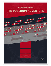 Poster Premium The Poseidon Adventure