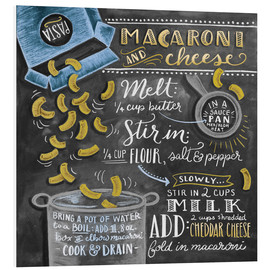 Forex  Macaroni and Cheese - Lily & Val