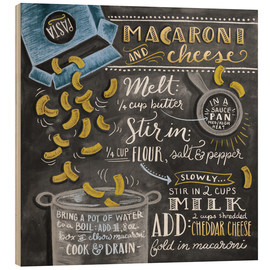 Legno  Macaroni and Cheese - Lily & Val