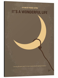 Stampa su alluminio  Its a Wonderful Life - chungkong