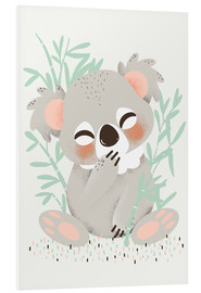 Forex  Animal friends - The koala - Kanzi Lue