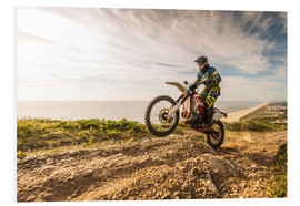 Forex  Coast trip with the Enduro