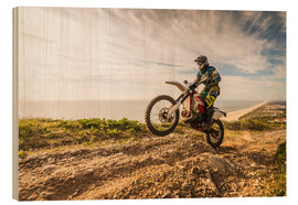Legno  Coast trip with the Enduro
