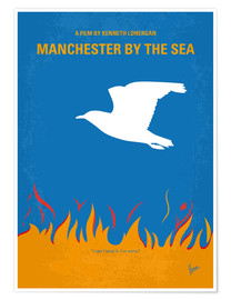 Poster Premium Manchester By The Sea