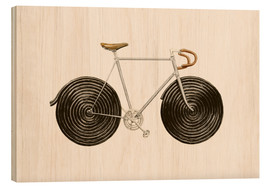 Legno  Licorice Bike - Florent Bodart