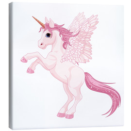 Tela  My Unicorn - Kidz Collection