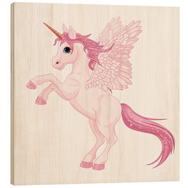 Legno  My Unicorn - Kidz Collection
