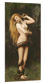 Forex  Lilith - John Collier