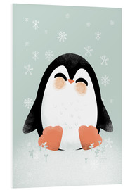 Forex  Animal Friends - The Penguin - Kanzi Lue