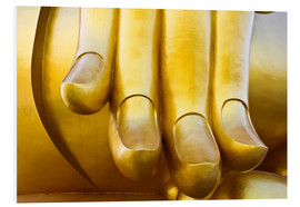 Forex  Fingers of the Buddha
