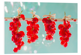 Forex  Red currants full - K&L Food Style