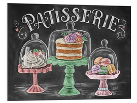 Forex  30741 Patisserie - Lily & Val