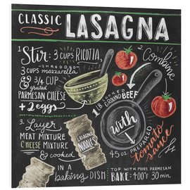 Forex  30030 Classic Lasagna - Lily & Val