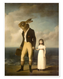Poster  magicuncle - Stephen Mackey