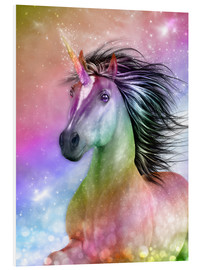 Forex  Unicorn - Be authentic - Dolphins DreamDesign