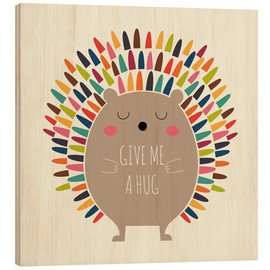 Legno  Give Me A Hug - Andy Westface