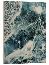 Legno  sea marble - Emanuela Carratoni