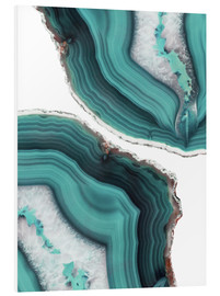 Forex  Sea agate - Emanuela Carratoni