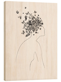Legno  Butterflies in the head - Wadim Petunin