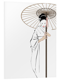Wadim Petunin - The Geisha