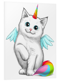 Forex  Cat unicorn - Nikita Korenkov