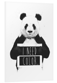Forex  I need color - Balazs Solti