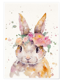 Poster Little Bunny