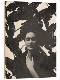 Mandy Reinmuth - Frida bw