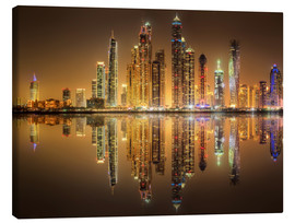 Tela  Reflections Dubai Marina Bay