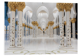 Forex  famous Sheikh Zayed mosque