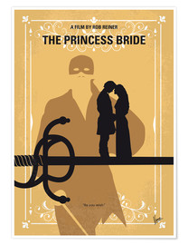 Poster Premium The Princess Bride