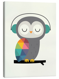 Tela  Owl Time - Andy Westface