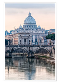 The Basilica of the Vatican