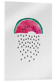 Orara Studio - Watermelon Rain