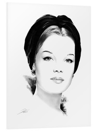 Forex  Hollywood Diva - Romy Schneider - Dirk Richter