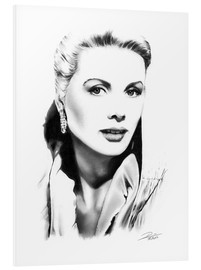 Forex  Hollywood Diva - Grace Kelly - Dirk Richter