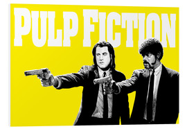 Forex  Pulp Fiction Yellow BANG - Paola Morpheus