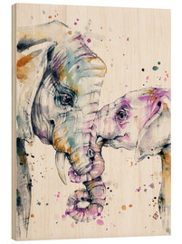 Legno  That Type Of Love (elephants) - Sillier Than Sally