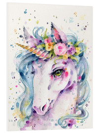 Forex  Little Unicorn - Sillier Than Sally