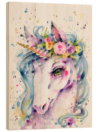 Legno  Little Unicorn - Sillier Than Sally