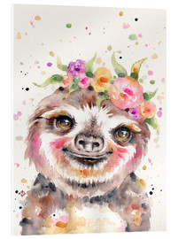 Sillier Than Sally - Little Sloth