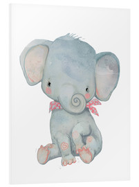 Forex  My little elephant - Kidz Collection
